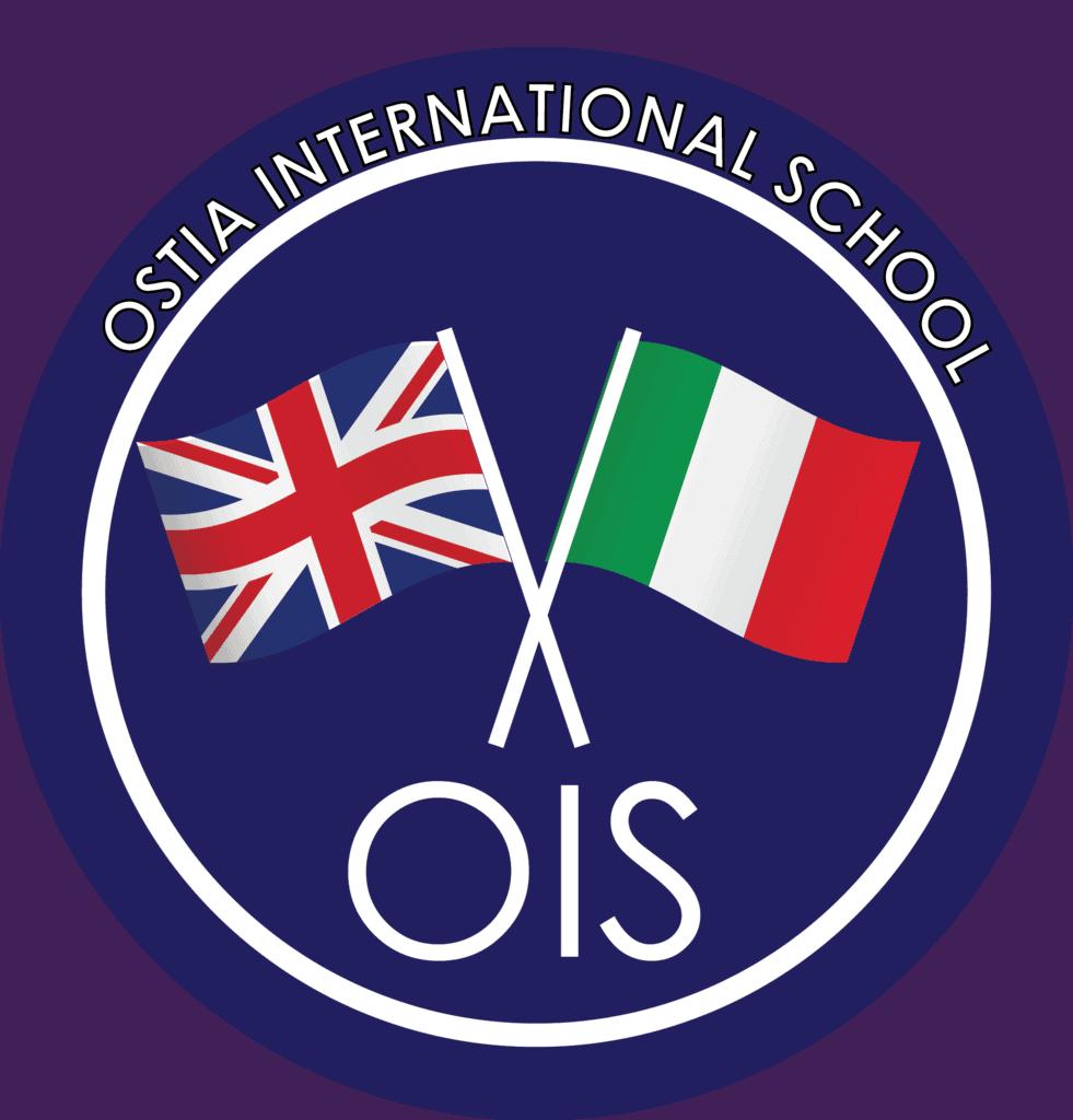 Ostia International School OIS Logo